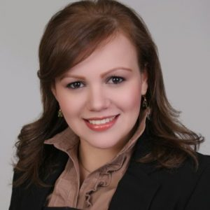 Natalia Villamizar